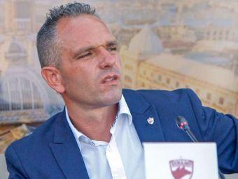Nimeni nu mai crede in promisiunile lui Cortacero?! Antrenorul dorit la Dinamo, aproape sa semneze cu un club din liga a doua a Spaniei
