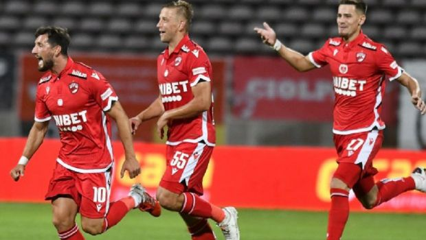 Echipele din Spania, sfatuite sa profite de HAOSUL de la Dinamo! Fanii ii vor pe Borja Valle si Aleix Garcia! Unde ar putea evolua din 2021