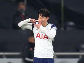 SO-NAL-DO! Escutie cum rar vedem reusita in derby-ul Londrei! Cum a marcat jucatorul asiatic