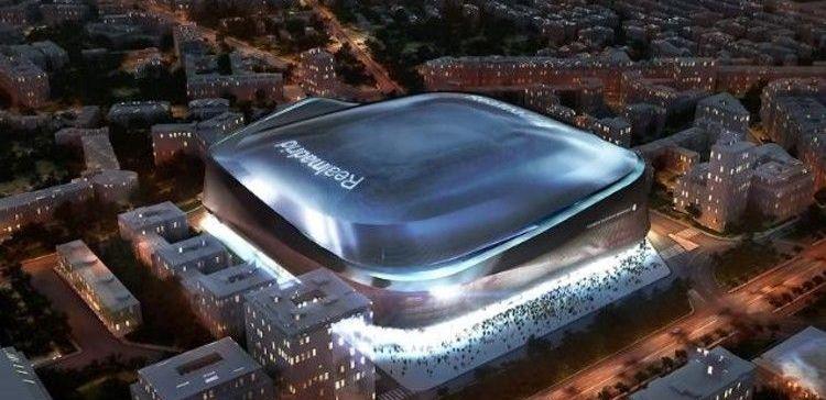 Real Madrid cheltuieste o avere pe renovarea stadionului! Modificari spectaculoase ale noului Santiago Bernabeu! Ce investitii vor face madrilenii