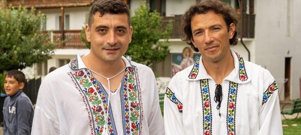 Planul nebun al noii vedete a politicii romanesti! Vrea ca Romania si Moldova sa joace sub acelasi tricolor la Euro 2024