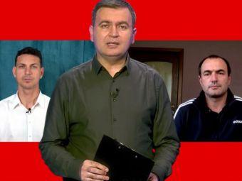 SuperLive cu Mironica si invitatii sai! Miercuri, ora 18:00, pe Facebook Sport.ro, cu Ionut Rada si Ionut Badea, despre cele mai tari meciuri ale saptamanii
