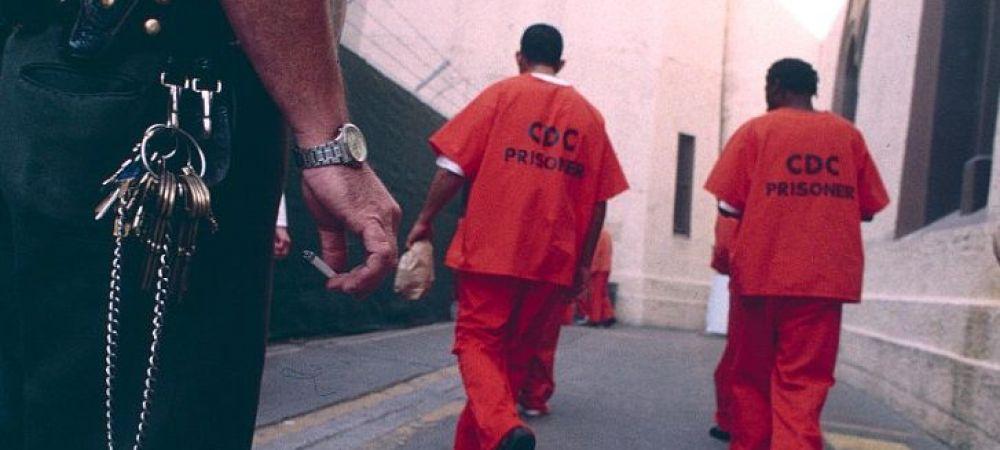 VIDEO Descoperire SOCANTA la o inchisoare din Peru. Ce au pus la cale DETINUTII se vede doar in filme