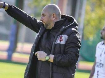 ULTIMA ORA! Mutare surprinzatoare pentru Vasile Miriuta! Fostul antrenor de la Dinamo sau CFR s-a inteles cu o echipa de Liga 3! Anuntul oficial al clubului