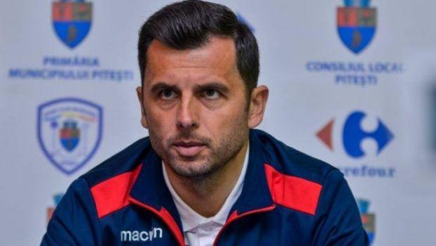 """Nicolae Dica este de partea lui Coltescu: """"Stiti si voi foarte bine cum suntem vazuti in Europa"""" Ce spune despre sansele Romaniei de calificare la CM din 2022"""
