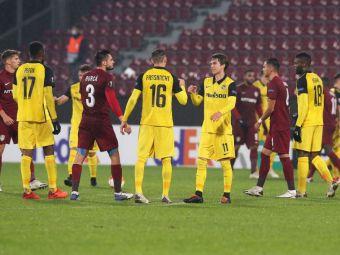 Rada si Badea au analizat meciul DECISIV al lui CFR Cluj din Europa League la SuperLive cu Mihai Mironica! Care sunt sansele campioanei Romaniei