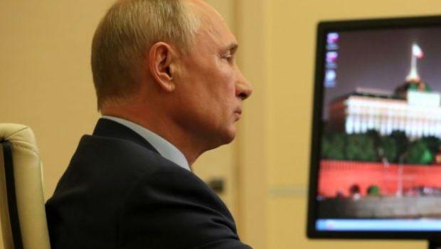 Cel mai mare SECRET al lui Vladimir Putin a fost dezvaluit. Ce incearca sa ASCUNDA presedintele Rusiei