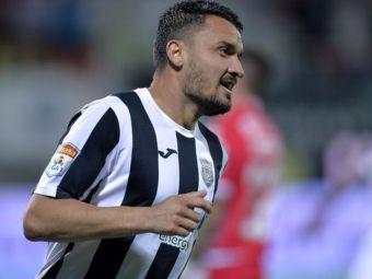 """Radunovic a plecat la FCSB, urmeaza Budescu?! """"Orice jucator e transferabil!"""" Anunt de ULTIMA ORA facut de Astra: cat a platit Gigi Becali pentru muntenegrean"""