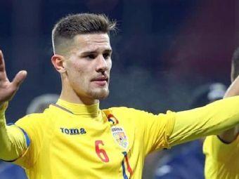 """""""Anul trecut am avut adversari mult mai valorosi!"""" Grigore, optimist dupa tragerea la sorti a grupelor de la Euro U21! """"Cu fanii in tribune, le va fi greu sa ne bata"""""""