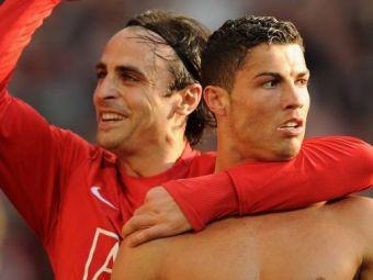 """""""Nu l-am vazut sa bea, nici macar de sarbatori!""""Dezvaluiri INCREDIBILE despre stilul de viata al lui Ronaldo"""