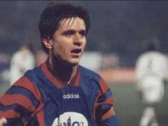 """Prin ce a trecut Marius Lacatus dupa transferul la Steaua! """"M-am intrebat ce caut aici!"""" Momente inedite dezvaluite de legenda ros-albastrilor"""
