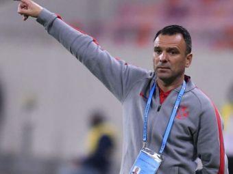 Lovitura pentru FCSB inaintea derby-ului cu CFR Cluj! Toni Petrea confirma: un fotbalist s-a RUPT! Ce a spus de accidentarea capitanului Tanase