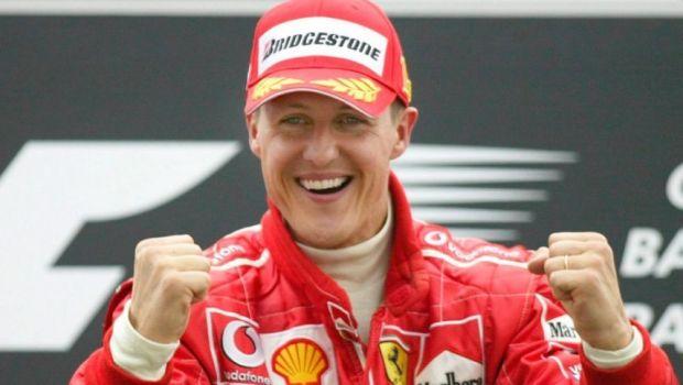 """Anunt URIAS despre Schumacher! """"Este tratat pentru a reveni la o viata cat mai normala!"""" Noi detalii despre starea fostului mare pilot de Formula 1"""