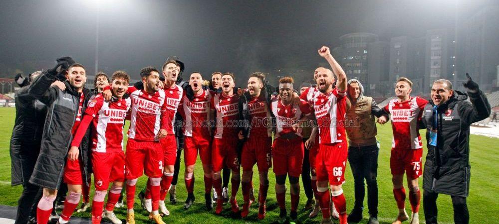 EXCLUSIV | Solutie incredibila pentru salvarea lui Dinamo! Badea, DDB, MAI si alti afaceristi pot face echipa pentru a prelua clubul