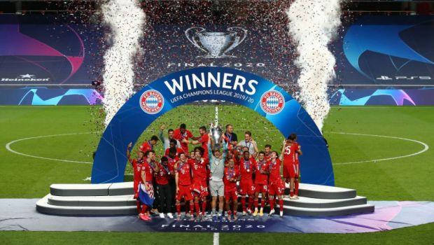 Principala favorita la castigarea Champions League dupa ce s-au aflat meciurile din optimi! Cum arata cotele echipelor ramase in competitie