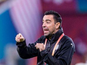 """Un fost jucator de la Barcelona este convins ca Xavi ii va antrena pe catalani:""""Echipa este in ADN-ul lui!"""""""