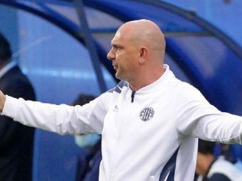 Tragedie in fotbalul mondial! Antrenorul lui Backa Topola de la super-meciul cu FCSB a murit la doar 48 de ani