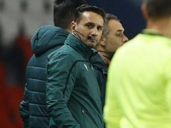 """Scandalul """"Coltescu - Webo"""" are urmari importante! UEFA vrea sa includa printre arbitrii de elita mai multe femei si persoane de culoare"""