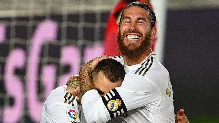 Benzema ii aduce TREI puncte mari lui Zidane! DUBLA pentru atacantul francez: Real Madrid 3-1 Athletic Bilbao! AICI TOT ce s-a intamplat in meci