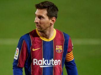 """Koeman a recunoscut ca Barca este dependenta de Messi! """"Nu vom mai avea niciodata un jucator atat de eficace la aceasta echipa!"""" Ce record poate egala argentinianul in meciul cu Sociedad"""