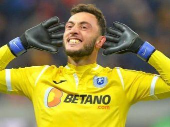 """Pigliacelli agita spiritele inaintea derby-ului cu FCSB: """"Avem jucatori mult mai buni decat Man!"""" Ce spune despre o posibila venire a lui Walter Zenga"""
