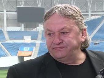"EXCLUSIV   Lupu si Lupescu vor sa o scoata pe Dinamo din ""groapa""! Fosta glorie dinamovista, gata sa vina alaturi de ""caini"" dupa anuntul ""Kaizerului"""