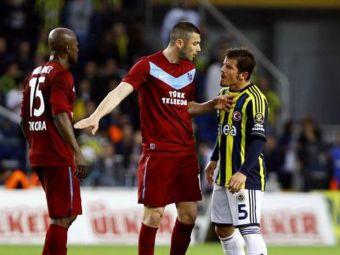 L-au distrus pe Coltescu, dar au probleme acasa! Problemele rasiste si xenofobe ale fotbalului turc din ultimii ani