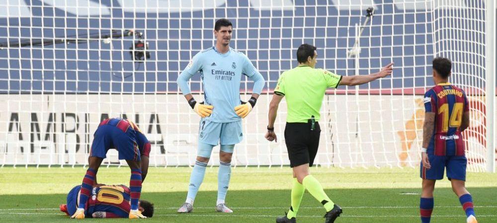 S-au tras la sorti semifinalele pentru Supercupa Spaniei! Barcelona si Real Madrid s-ar putea intalni in FINALA! Cu cine joaca cele doua