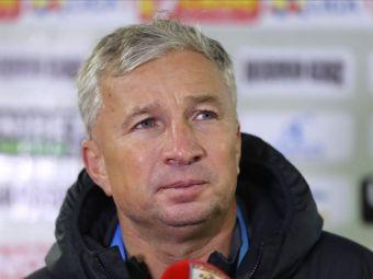 """Petrescu a plecat in Dubai: """"Au sunat multi impresari!"""" Ce spune 'Super-Dan' despre OFERTELE primite dupa plecarea de la CFR Cluj"""