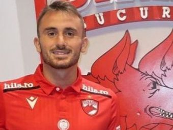 """Problemele lui Dinamo sunt cunoscute si in Belgia! Aleix Garcia a vorbit deschis pentru presa de acolo despre situatia de la club: """"Antrenorul a plecat, e un dezastru financiar!"""""""