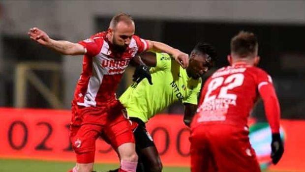 Absenta importanta la Dinamo inainte de ultimul meci al anului! Care este starea lui Aleix Garcia si Ante Puljic dupa meciul cu CFR Cluj