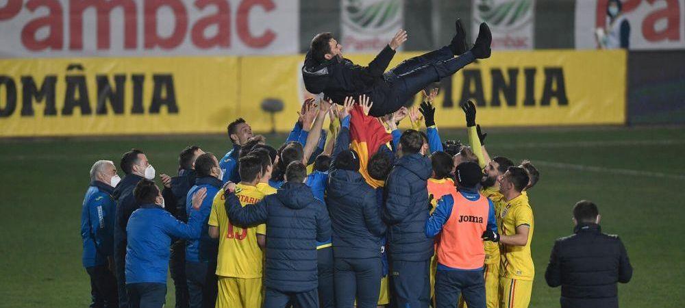 EXCLUSIV: Au intrat banii pentru calificarea la Euro U21! Vlad si Pascanu au luat cele mai mari sume de la FRF!