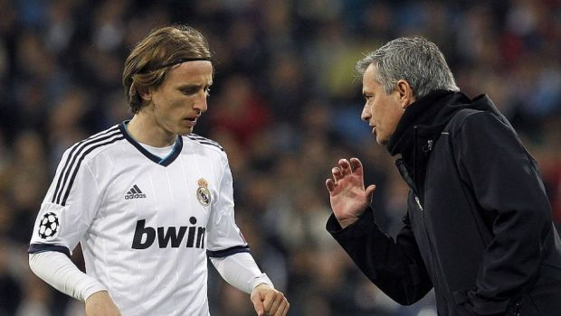 LOVITURA DE PROPORTII incercata de Mourinho! Luka Modric, aproape de o revenire de senzatie la Tottenham! Cand s-ar putea face mutarea