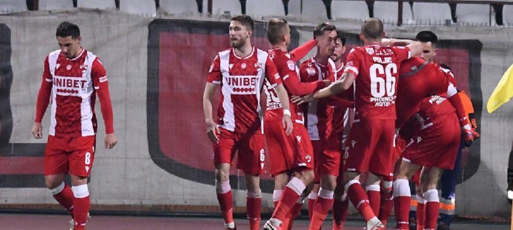 Suporterii-actionari de la Dinamo au inceput negocierile cu jucatorii! Ce variante propun fanii pentru a evita falimentul
