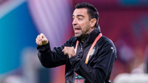 Se stie deja viitorul antrenor al Barcelonei? Xavi, inca un trofeu in Qatar.Seicii il ingroapa in bani ca sa ramana