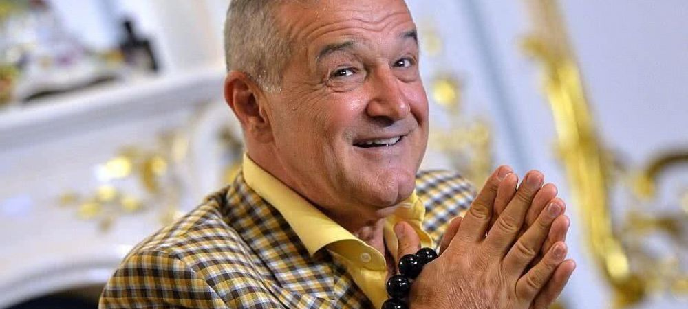 "Gigi Becali isi freaca mainile de fericire! ""Man face 10 milioane, dar pe Octavian Popescu o sa incaseze o gramada de bani!"""