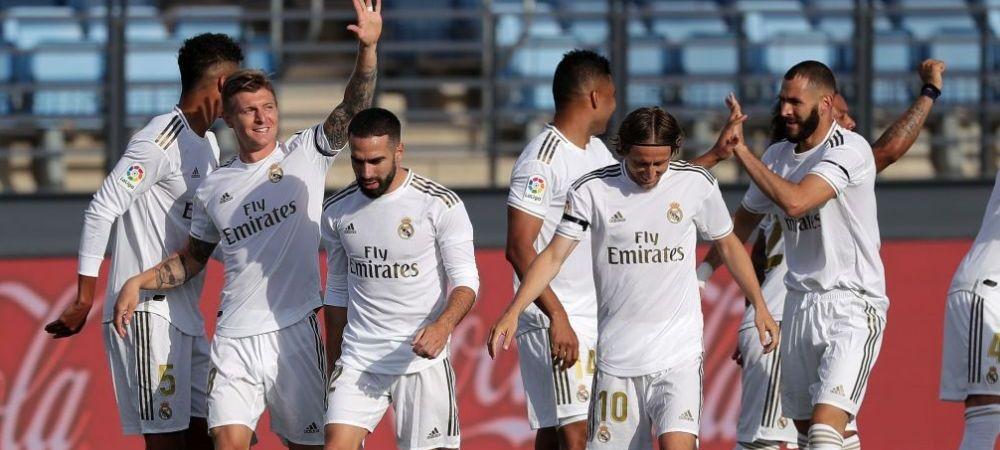 Meciul dintre Eibar si Real Madrid, analizat la SuperLive cu Mihai Mironica! Care sunt avantajele celor de la Eibar in fata campioanei Spaniei