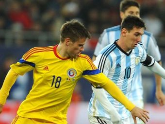 "Messi a trecut prin clipe de groaza in Bucuresti! ""Nu am trait niciodata o sperietura atat de mare!"" Cine l-a scos din incurcatura"