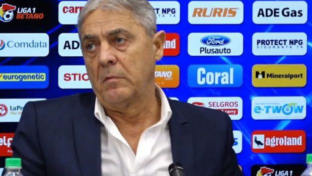 "Prima mutare facuta de Rotaru la Craiova dupa infrangerea cu FCSB! Sorin Cartu a anuntat venirea unui nou antrenor la echipa: ""Da, a fost la meci!"""
