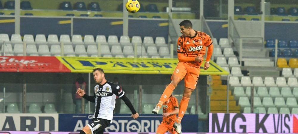 BREAKING NEWS | Gol EXTRATERESTRU RONALDO! A zburat ca un SUPEREROU si a marcat golul vazut acum in toata lumea! Ce a putut sa faca