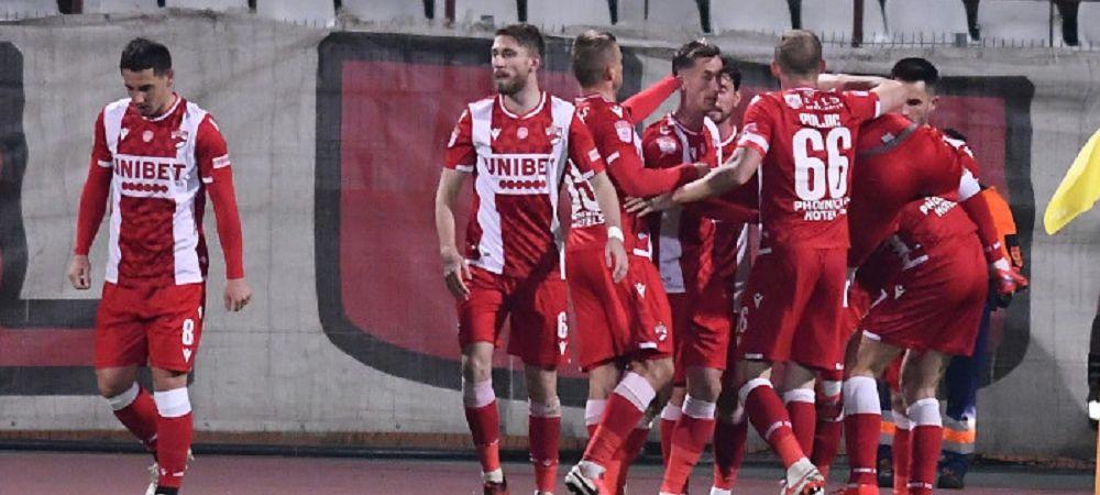 Decizia RADICALA luata de jucatorii lui Dinamo dupa sedinta oficialilor! Ce au de gand sa faca fotbalistii