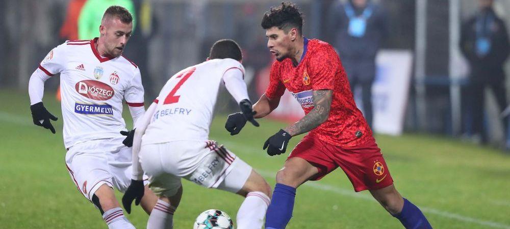 """PETRESCU le-a facut tactica impotriva FCSB: """"Normal, ne-am inspirat de la el! Am jucat cum juca el!"""" Ce a spus Mitrea dupa FCSB - Sepsi"""