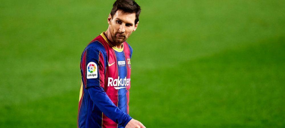 """Messi a vorbit despre problemele pe care le are Barcelona in acest sezon: """"Este oribil ce se intampla!"""" Ce spune despre problemele generate de pandemia de coronavirus la clubul catalan"""