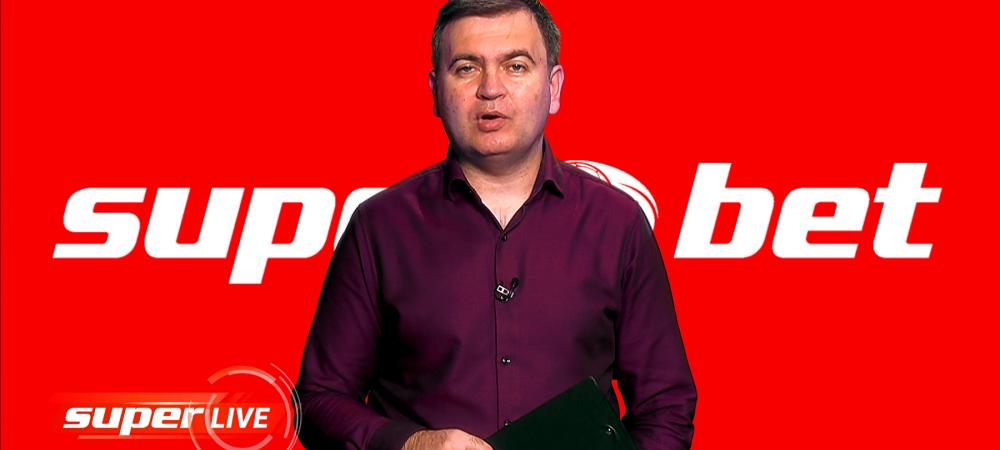 SuperLive cu Mihai Mironica si super-invitatii sai, pe Facebook Sport.ro   Analiza cu Gica Craioveanu si Mita, inainte de derby-ul CFR - Craiova