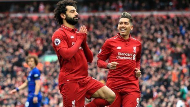 E gata! Liverpool a luat prima decizie in cazul lui Salah! Atacantul s-a declarat nemultumit in urma cu cateva saptamani de situatia sa