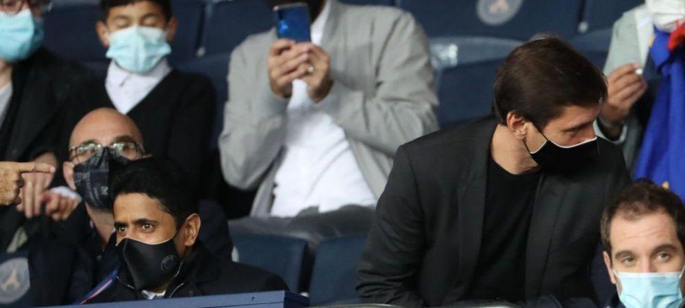 Seicii lui PSG sunt gata sa sparga din nou banca pentru a realiza in sfarsit visul Champions League! Suma COLOSALA pregatita pentru unul dintre cei mai buni portari ai lumii!