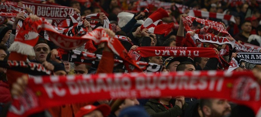 Inca un ajutor din partea fanilor-actionari de la Dinamo! Ce suma au virat in conturile clubului si ce se va intampla cu banii