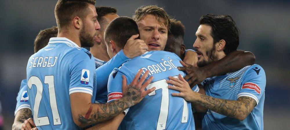 Nici in Romania NU VEZI asa ceva! :) Juventus - Napoli se JOACA, dupa ce initial Napoli pierduse la 'masa verde' meciul