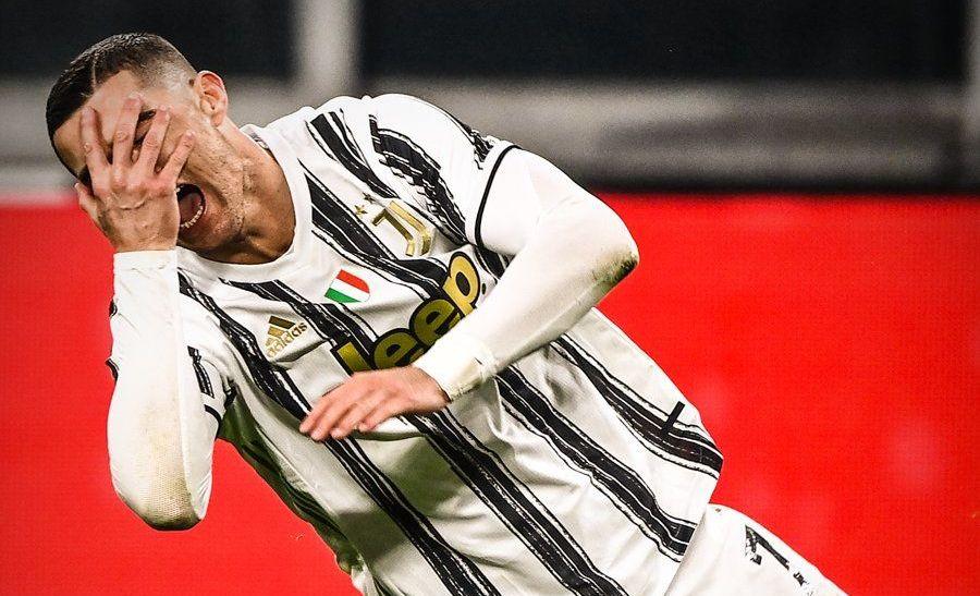 EXPLOZIE in IMPERIUL lui Ronaldo! Juventus, CALCATA in picioare de Fiorentina pe teren propriu: 0-3!