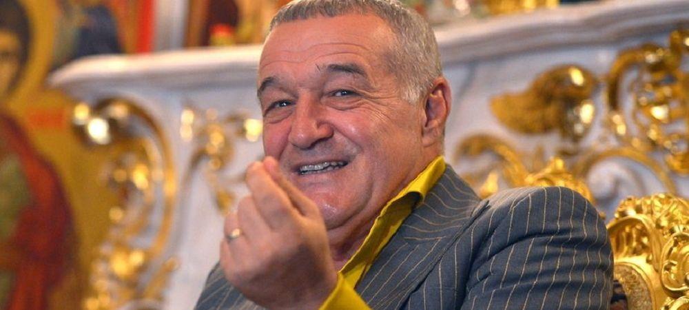 "El este antrenorul pe care Gigi Becali l-a vrut la FCSB! ""Trebuie sa arat ca pot antrena la orice club din Romania!"" Cum s-au incheiat discutiile"